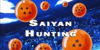 Saiyan Hunting