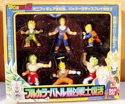 Bandai1994 set