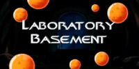Laboratory Basement