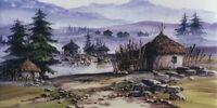 Natade Village