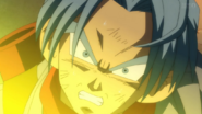 SOS From the Future! Trunks2