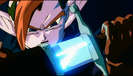 Tapion with blade
