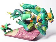 MegaHouse-16vCell