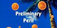 Preliminary Peril (Tien Shinhan Saga episode)