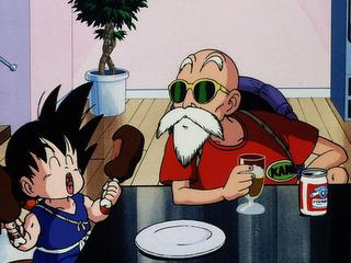 File:Roshi and Goku in SleepingPrincess.png