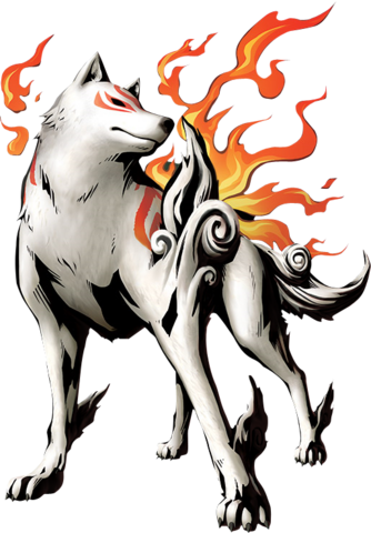 File:Mvc3 amaterasu render by triggerhappy039-d3eqmob.png