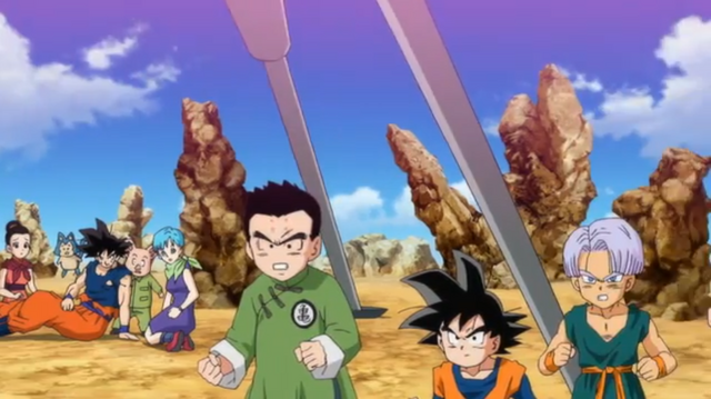 File:Krillin&ZFightersInRockyArea(BoG).png