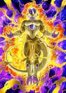 Superior Golden Frieza
