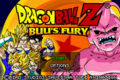 Dragon Ball Z - Buu's Fury - GT Transformation 03