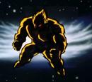 Super Saiyajin Original