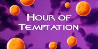 Hour of Temptation