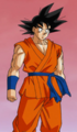 Goku Third Gi Resurrection F