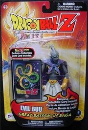 EvilBuu Irwin 2002 Series11 re-release a