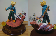 DragonBallTrunksSelection6