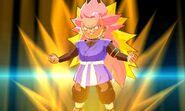 KF SSR Zamasu (SS3 GT Goku)