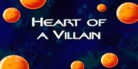 Heart of a Villain