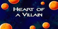 Heart of a Villain