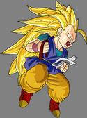 Goku jr ssj3