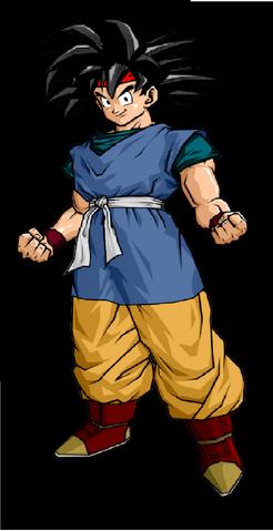 File:Adult Goku jr.png