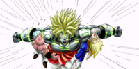 Android Broly