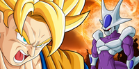 What did you like about Dragon Ball Z: Cooler's Revenge?