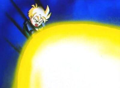 Gohan Teen Super Saiyan super 11