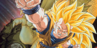 What did you like about Dragon Ball Z:Wrath of The Dragon