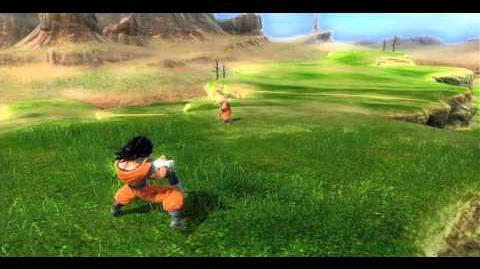 Dragon Ball Zenkai Battle Royale Trailer