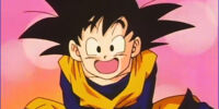 What did you like about Goten?