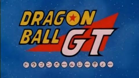 Dragon Ball GT Opening 1 (Japanese) - best quality on YouTube (En+Jap subtitles included)
