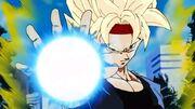 Goku Jr. Kamehameha1