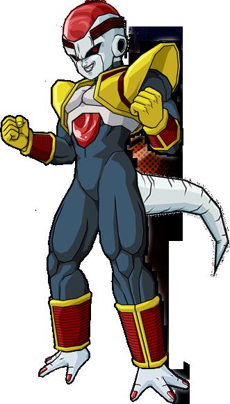 Imagen babi dragon ball fanon wiki for Freezer piccolo