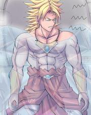 Super Saiyan Broly