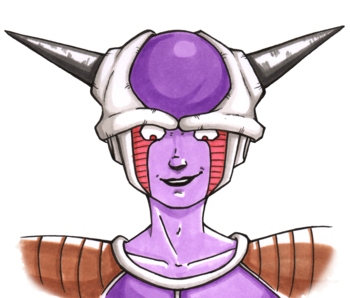 1st form Frieza (U19)