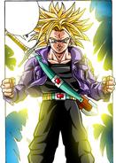SuperSaiyan Trunks12 color 9ary