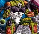 Hildegarn (Universo 3)