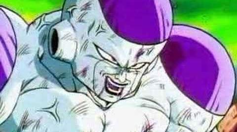Goku Kills Frieza