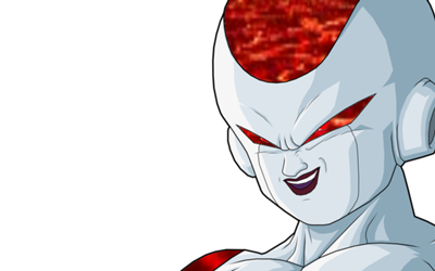 Frieza Villanous Soul Form