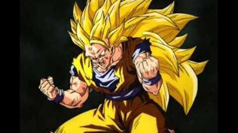Super Saiyan 3 Theme (1)