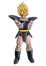 Turles ssj by db own universe arts-d37hx39-1-