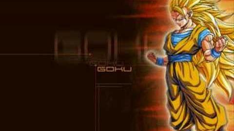 Super Saiyan 3 Ascension Theme (My Favorites)