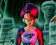 Future Trunks 03