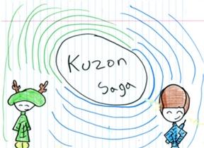 KuzonSaga