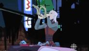 Horn moordryd