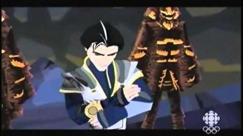 Dragon Booster Episode 13 The Chromatic Dragon English