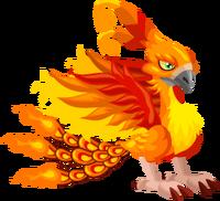Firebird Dragon 2