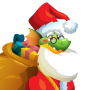 Santa Dragon m3