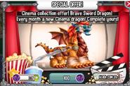 Brave Sword Offer