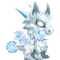 Frost Dragon 1