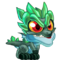 Kaiju Dragon 1